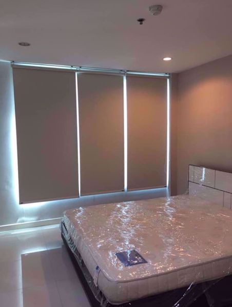 Picture of 1 bed Condo in Sukhumvit Living Town Khlong Toei Nuea Sub District C015218
