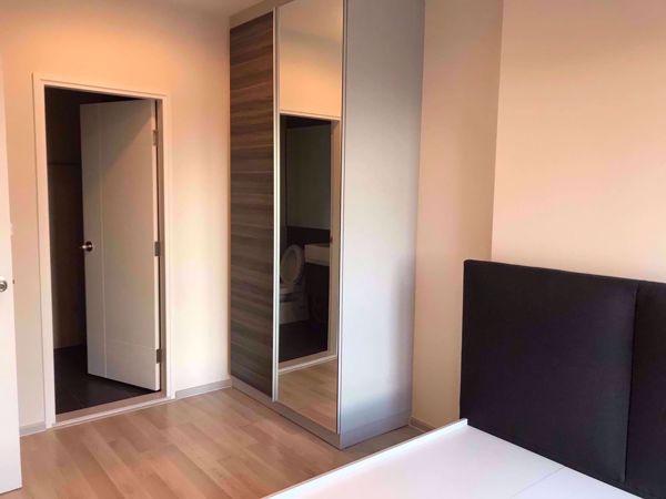 รูปภาพ 1 ห้องนอน Condo ในโครงการ Centric Ratchada - Huai Khwang Samsennok Sub District C015219