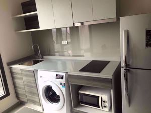 Picture of 1 bed Condo in Centric Ratchada - Huai Khwang Samsennok Sub District C015219