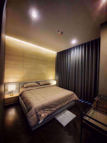 รูปภาพ 1 ห้องนอน Condo ในโครงการ The Monument Sanampao Samsennai Sub District C015220