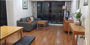 Picture of 2 bed Condo in Lumpini Place Narathiwas-Chaopraya Chong Nonsi Sub District C015225