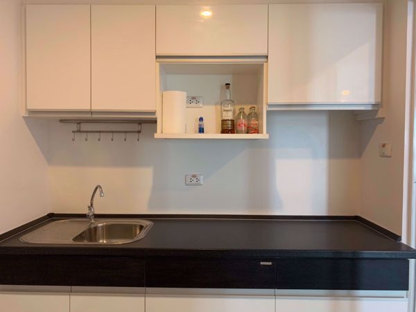 Picture of 2 bed Condo in Supalai River Resort Samre Sub District C015226