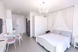 Picture of Studio bed Condo in T.C. Green Huai Khwang Sub District C015227