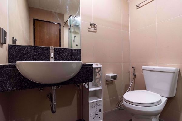 Picture of 1 bed Condo in 59 Heritage Khlong Tan Nuea Sub District C015230