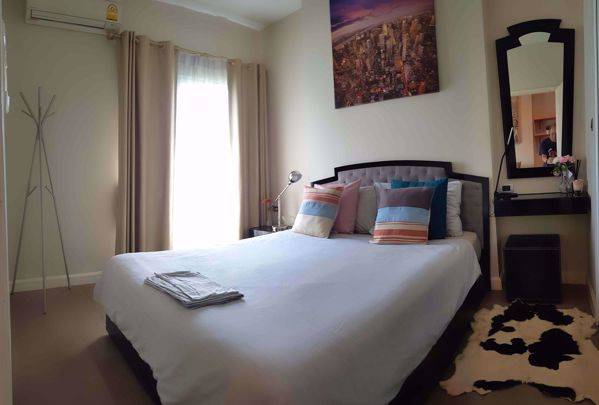 Picture of 1 bed Condo in The Crest Sukhumvit 34 Khlongtan Sub District C015231