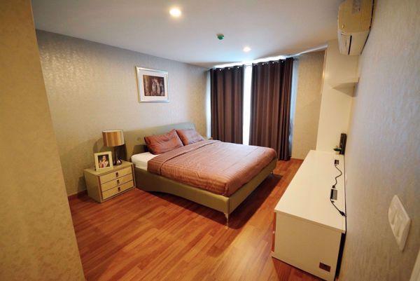 Picture of 2 bed Condo in Voque Sukhumvit 31 Khlong Toei Nuea Sub District C015232