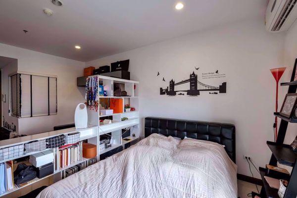 รูปภาพ Studio ห้องนอน Condo ในโครงการ Supalai Premier Ratchathewi Thungphayathai Sub District C015233