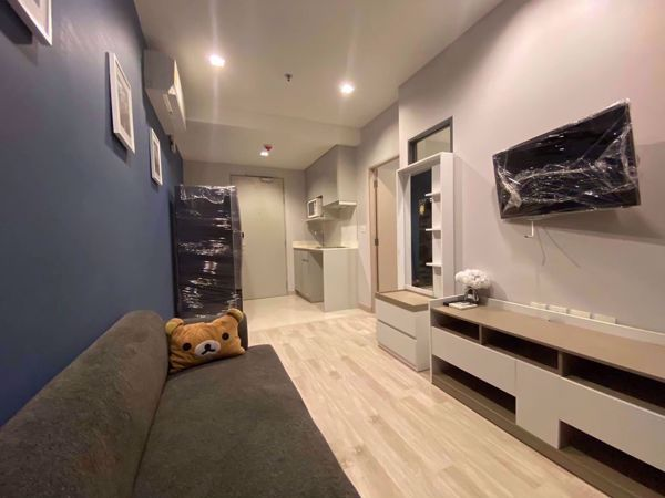 Picture of 1 bed Condo in Ideo Mobi Phayathai Ratchathewi District C015234