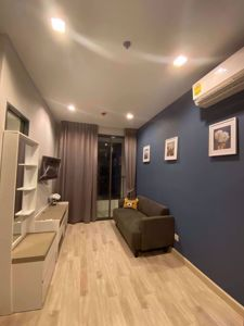 รูปภาพ 1 ห้องนอน Condo ในโครงการ Ideo Mobi Phayathai Ratchathewi District C015234