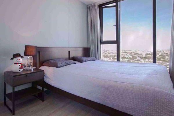 Picture of 2 bed Duplex in The Line Sukhumvit 101 Bangchak Sub District D015235