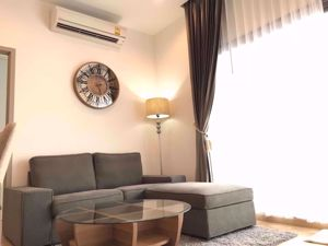 รูปภาพ 3 ห้องนอน Condo ในโครงการ Whizdom Connect Sukhumvit Bangchak Sub District C015239