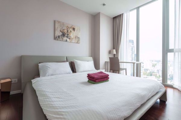 Picture of 2 bed Condo in Hyde Sukhumvit 11 Khlong Toei Nuea Sub District C015237