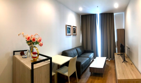 Picture of 2 bed Condo in Noble BE33 Khlong Tan Nuea Sub District C015236
