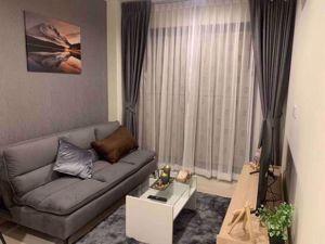 Picture of 1 bed Condo in Life One Wireless Lumphini Sub District C015241