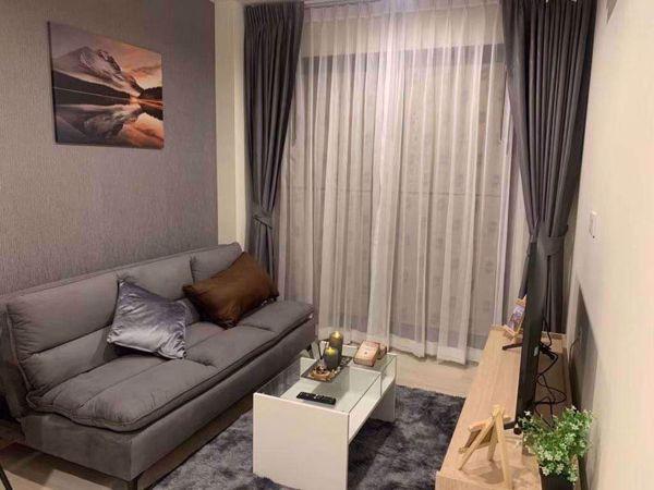 รูปภาพ 1 ห้องนอน Condo ในโครงการ Life One Wireless Lumphini Sub District C015241