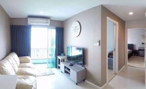 รูปภาพ 2 ห้องนอน Condo ในโครงการ Whizdom @ Punnawithi Station Phrakhanong District C015243