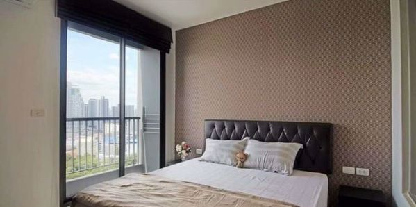 รูปภาพ 1 ห้องนอน Condo ในโครงการ Rhythm Sukhumvit 44 Phra Khanong Sub District C015248