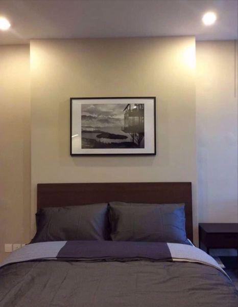 รูปภาพ 1 ห้องนอน Condo ในโครงการ Ideo Q Chula-Samyan Mahaphruettharam Sub District C015249