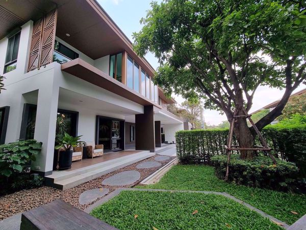 รูปภาพ 5 bed House  Prawet Sub District H015251
