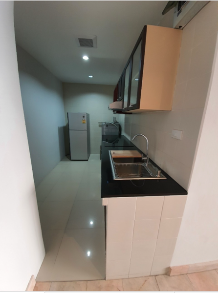 Picture of 1 bed Condo in Monterey Place Khlongtoei Sub District C015254