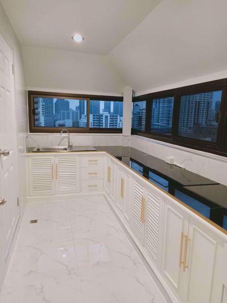 รูปภาพ 2 ห้องนอน Condo ในโครงการ The Waterford Condominium Khlong Tan Nuea Sub District C015255