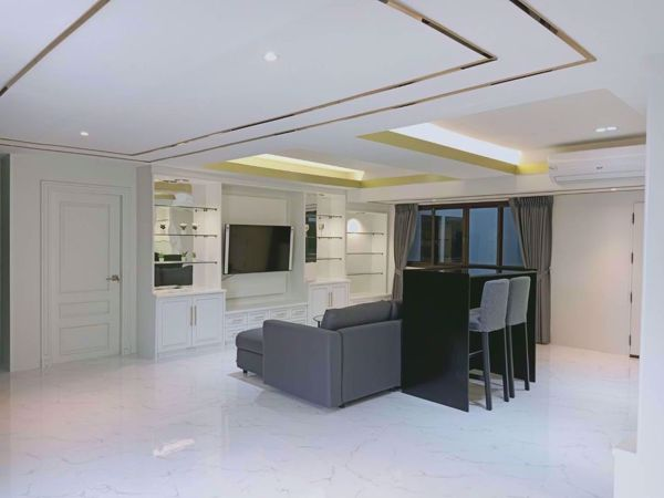 Picture of 2 bed Condo in The Waterford Condominium Khlong Tan Nuea Sub District C015255