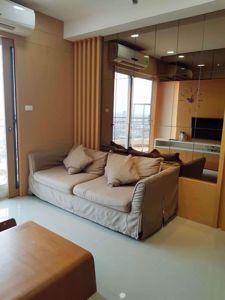 รูปภาพ 2 ห้องนอน Condo ในโครงการ Supalai River Resort Samre Sub District C015257