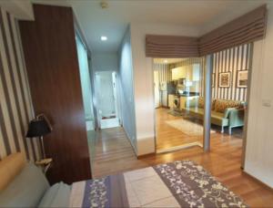 รูปภาพ 1 ห้องนอน Condo ในโครงการ The Seed Memories Siam Wang Mai Sub District C015259