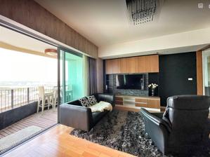 รูปภาพ 1 ห้องนอน Condo ในโครงการ The Pano Yan Nawa District C015260