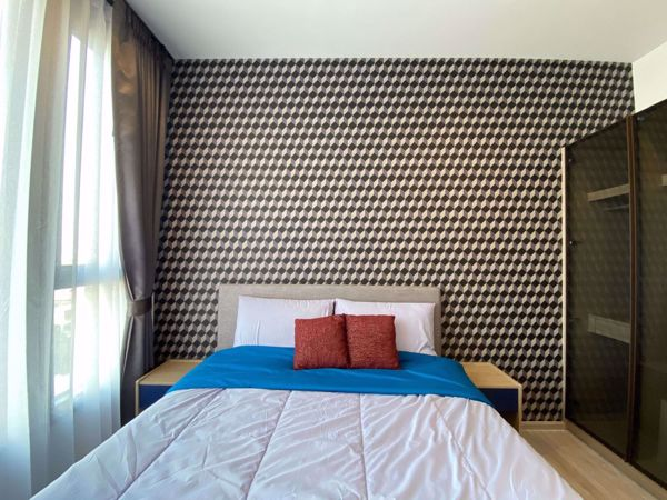 Picture of 1 bed Condo in XT Ekkamai Khlong Tan Nuea Sub District C015261