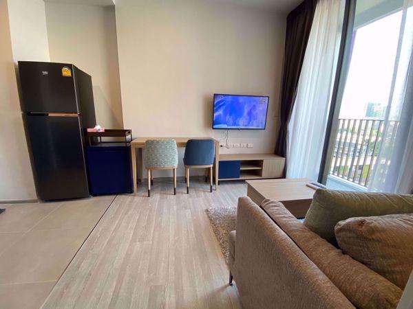 รูปภาพ 1 ห้องนอน Condo ในโครงการ XT Ekkamai Khlong Tan Nuea Sub District C015261