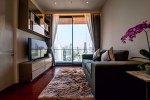 Picture of 1 bed Condo in KHUN by YOO inspired by Starck Khlong Tan Nuea Sub District C015266