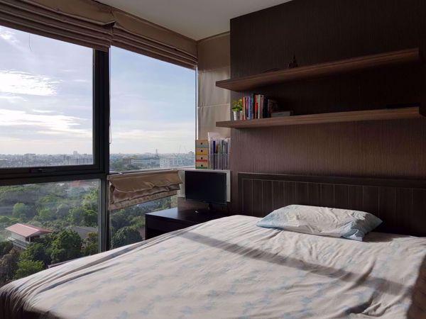 รูปภาพ 2 ห้องนอน Condo ในโครงการ Ideo Mobi Sukhumvit Bangchak Sub District C015267