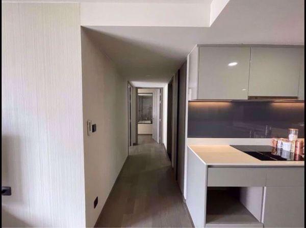 รูปภาพ 2 ห้องนอน Condo ในโครงการ Klass Sarasin-Rajdamri Pathum Wan District C015269