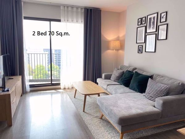 Picture of 2 bed Condo in RHYTHM Ekkamai Khlong Tan Nuea Sub District C015270