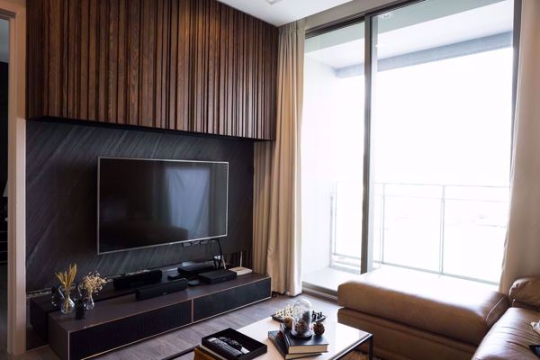 Picture of 1 bed Condo in 333 Riverside Bangsue Sub District C015276