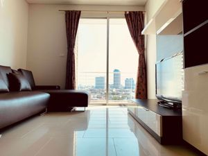 Picture of 2 bed Condo in Villa Sathorn Khlong Ton Sai Sub District C015277