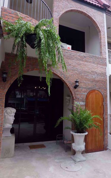Picture of 3 bed House  Khlongtoei Sub District H015278