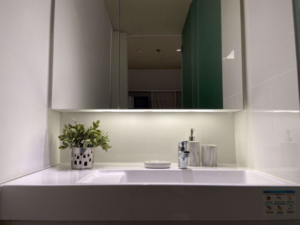 รูปภาพ 1 ห้องนอน Condo ในโครงการ Triple Y Residence Wang Mai Sub District C015281