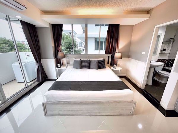 Picture of 2 bed Condo in The Waterford Sukhumvit 50 Phra Khanong Sub District C015288