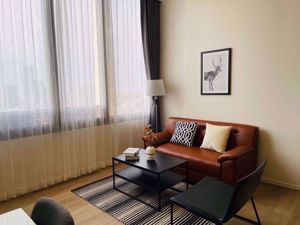 รูปภาพ 1 ห้องนอน Condo ในโครงการ Siamese Sukhumvit 87 Phrakhanong District C015290