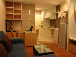 Picture of 3 bed Condo in Grand Park View Khlong Toei Nuea Sub District C015291