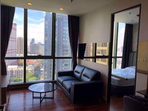 รูปภาพ 1 ห้องนอน Condo ในโครงการ Wish Signature Midtown Siam Thanonphayathai Sub District C015320