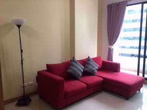 Picture of 1 bed Condo in Supalai Premier Place Asoke Khlong Toei Nuea Sub District C015328