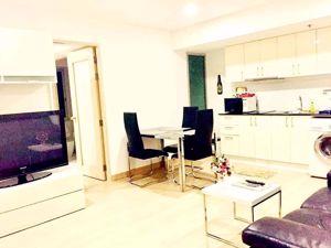 รูปภาพ 1 ห้องนอน Condo ในโครงการ My Resort Bangkok Bangkapi Sub District C015336