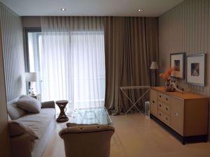 รูปภาพ 1 ห้องนอน Condo ในโครงการ Saladaeng Residences Silom Sub District C015341