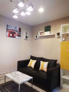 Picture of 1 bed Condo in Life Sukhumvit 48 Phra Khanong Sub District C015344