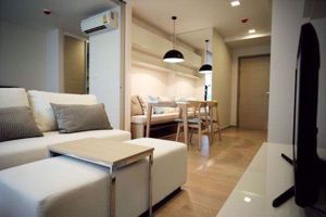 Picture of 1 bed Condo in LIV@49 Khlong Tan Nuea Sub District C015346