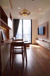 Picture of 1 bed Condo in Noble BE33 Khlong Tan Nuea Sub District C015347