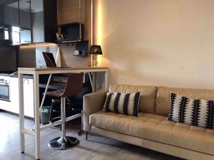 Picture of 1 bed Condo in The Room Sathorn-St.Louis Thung Wat Don Sub District C015350